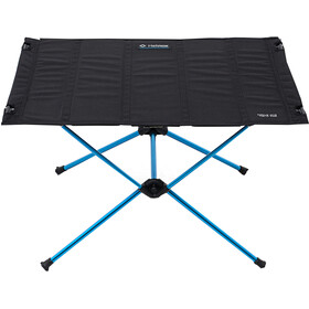 Helinox Table One - Table de camping - Hard Top bleu/noir